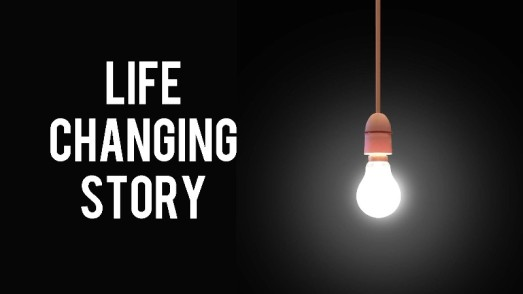 life-changing