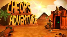 cheops-adventure